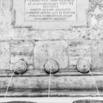 Fontana delle tre cannelle_Montalto di Castro