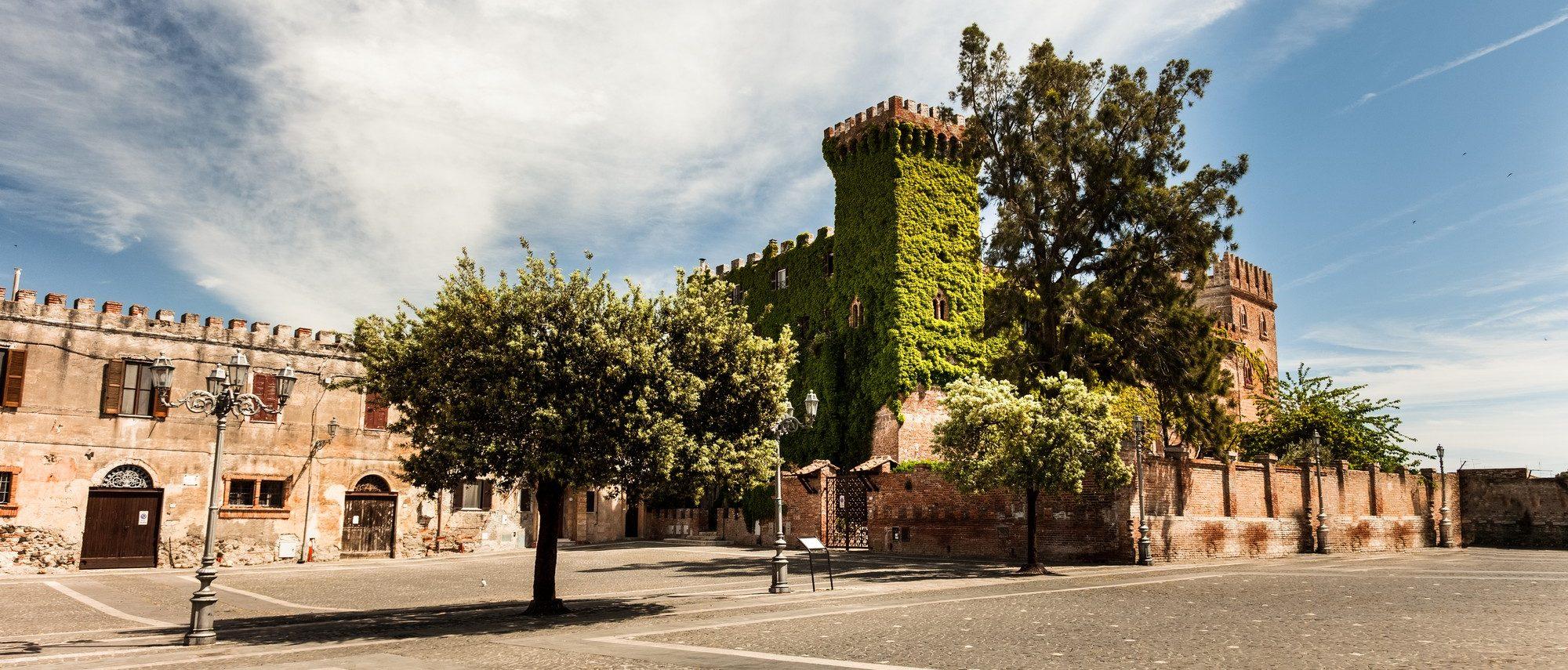 Castello Orsini_Montalto di Castro
