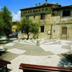 Borgo Nuovo-Pescia Romana