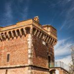 Torre-dei-Magazzini- Montalto di Castro