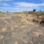 Parco archeologico_decumano