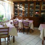 L'Angoletto-tavoli