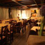 L'Angoletto-sala esterna-di-sera