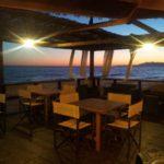 La_Pineta_Blu _Dog_Beach_tramonto