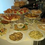 Perbacco_buffet