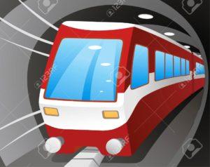 Treno_Montalto di Castro