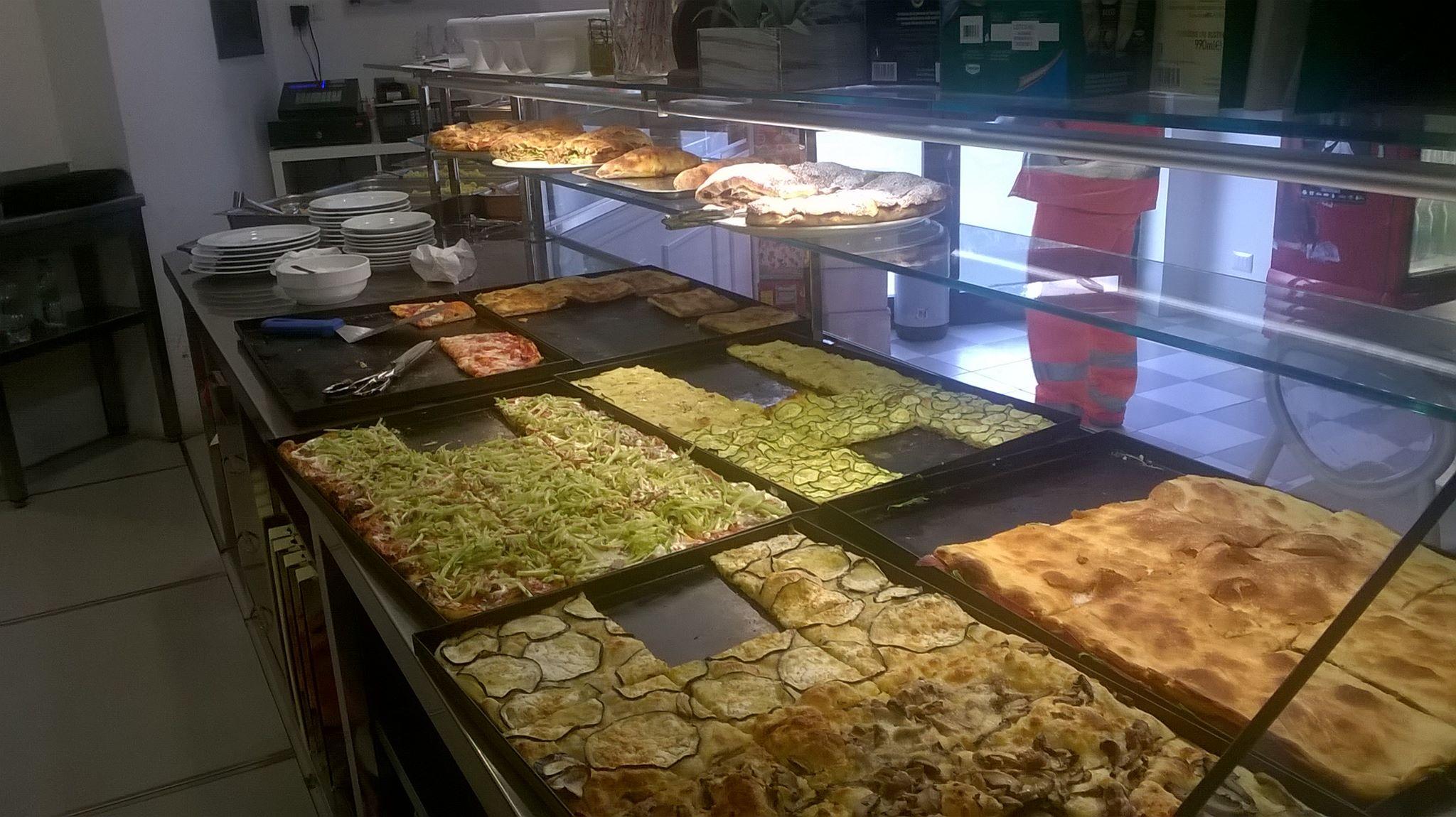 Pizzerie/Fast Food – Visit Montalto di Castro