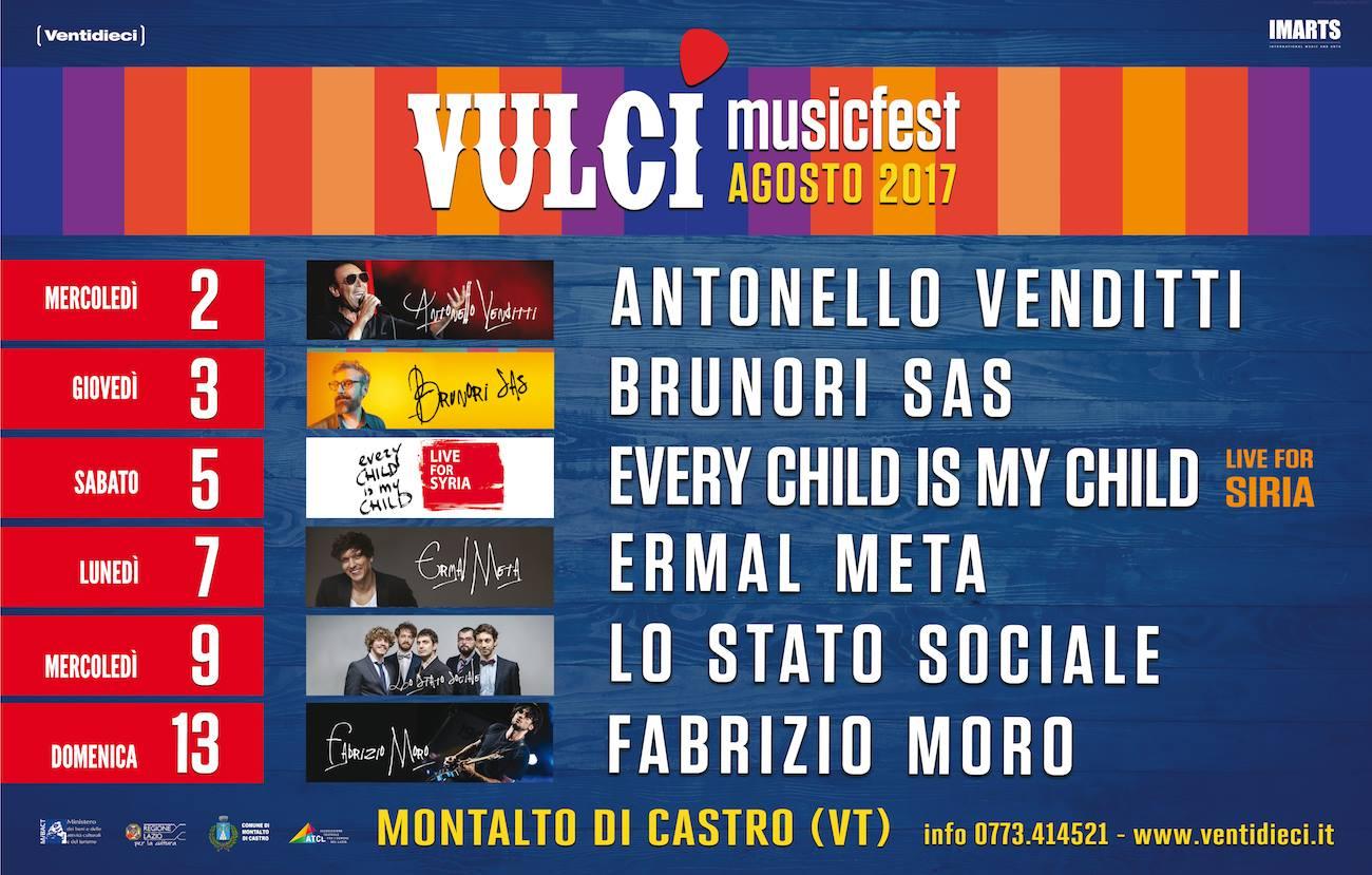 Vulci Music Fest