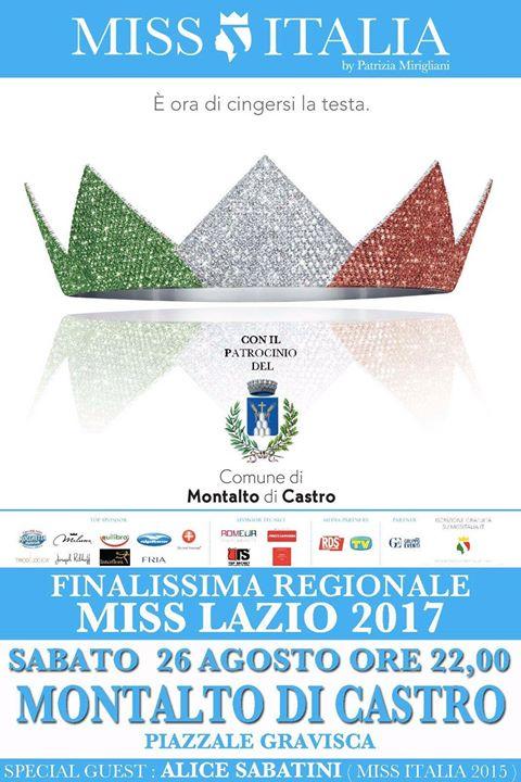 Miss Iitalia 2