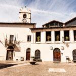 Montalto-di-Castro-Piazza G.Matteotti
