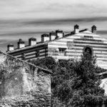 Marina di Montalto di Castro-palazzo-a-strisce