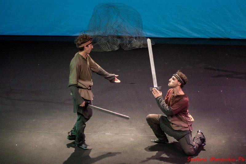 La-spada-nella-roccia-Teatro-Lea-Padovani