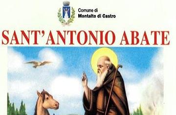 S.Antonio-Abate-Montalto-di-Castro