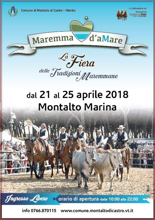 Maremma d'aMare_2018