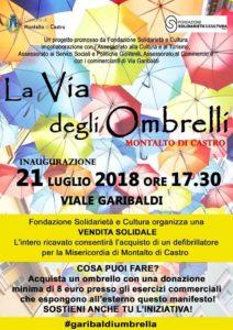 La via degli ombrelli_Garibaldi_street_festival