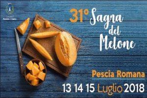 Sagra_del_melone_ 2018