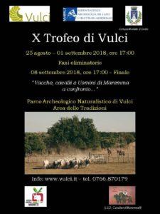 Trofeo di Vulci_Parco di Vulci